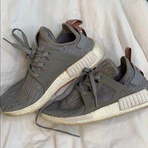adidas Shoes - Adidas nmd gray 7.5